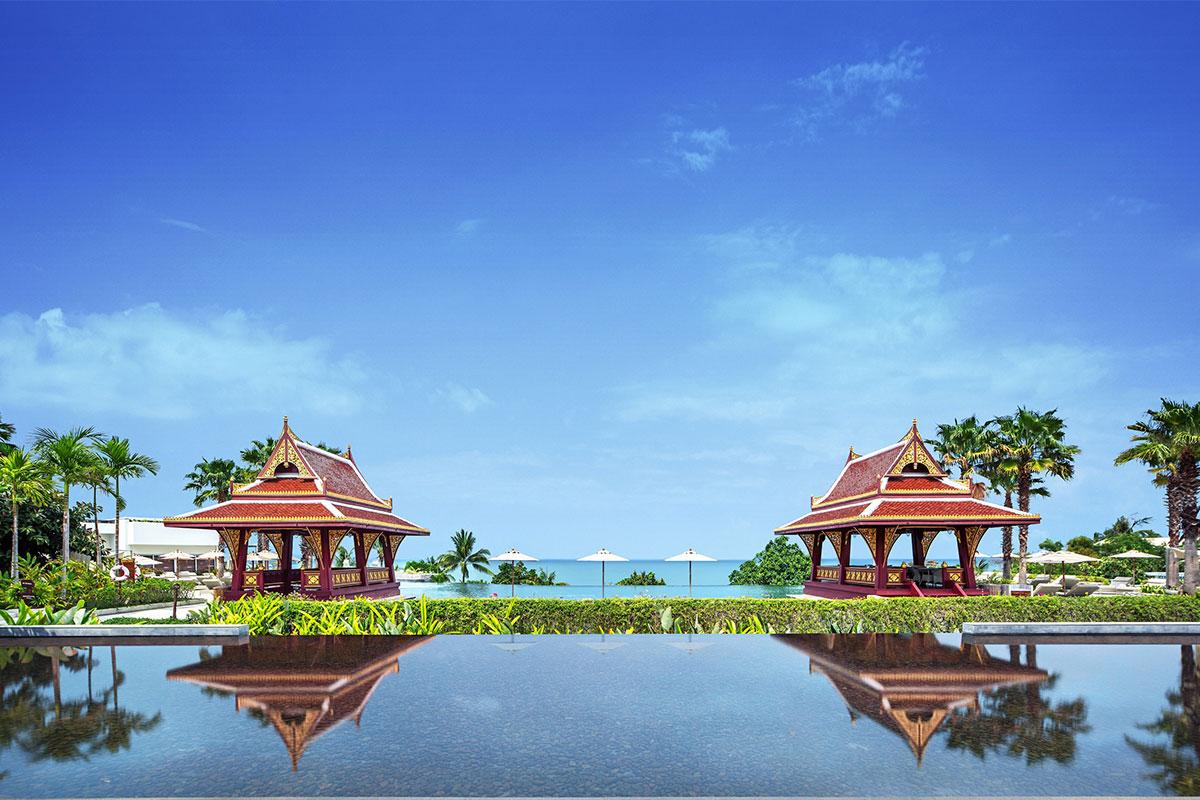 amatara resort