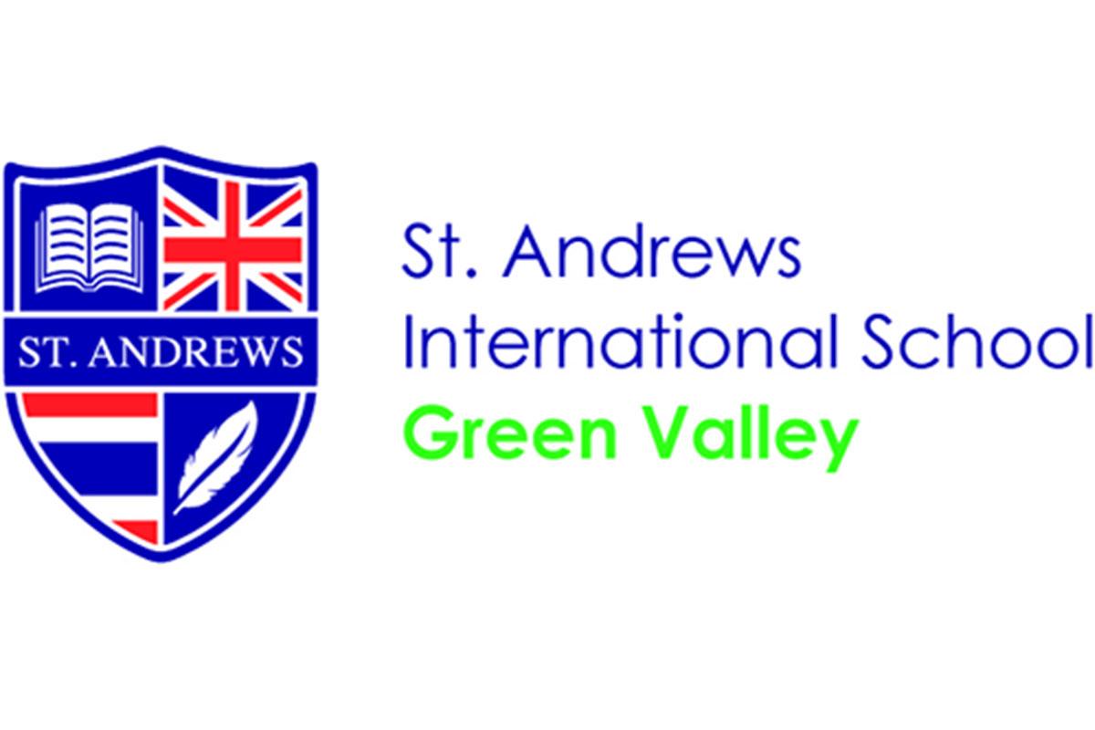 st.andrew international school