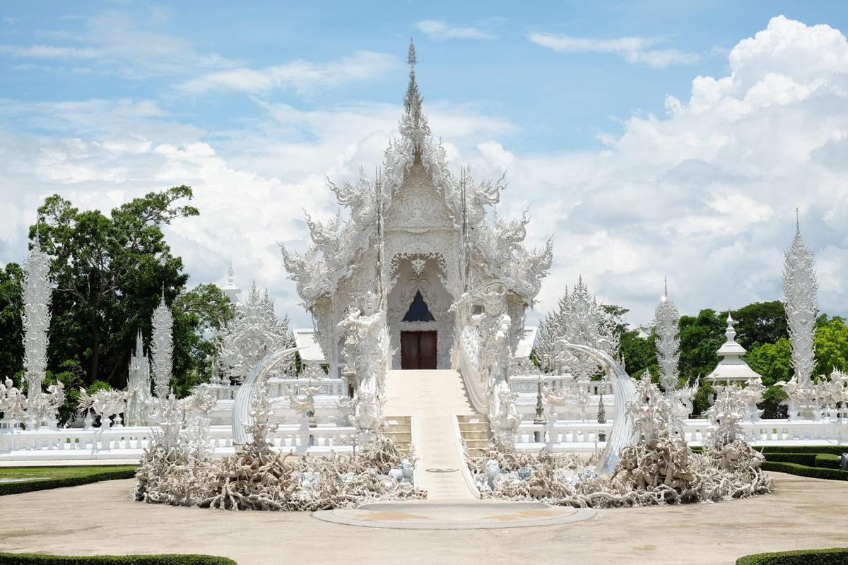 Wat Rong Kkhun