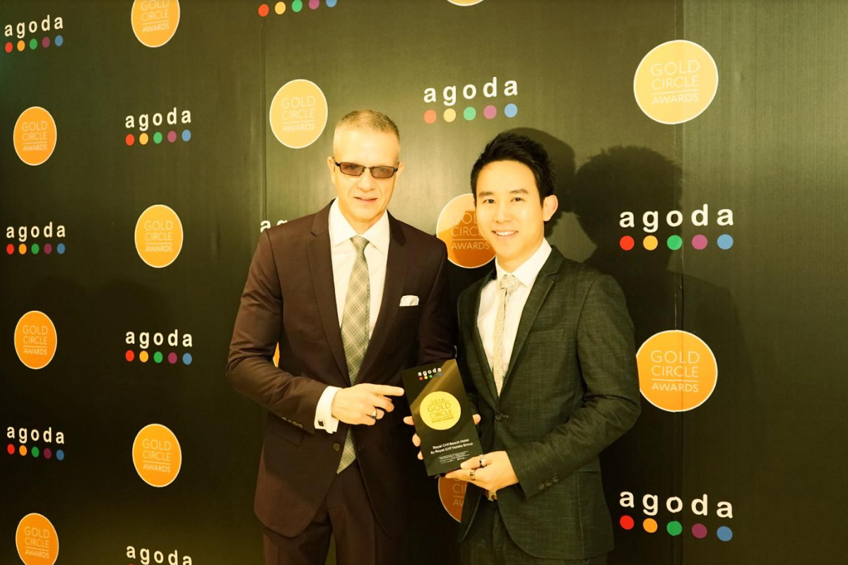 Royal-Cliff-Bags-Prestigious-Agoda-Gold-Circle-Award-2016