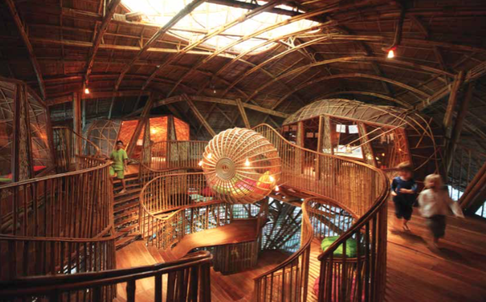 soneva resort kood island thailand
