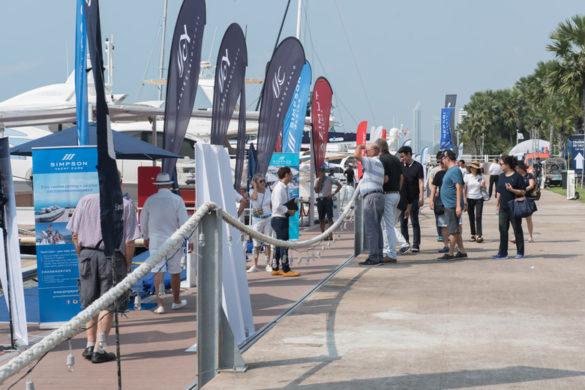 Pattaya to become marine leisure hub of Asia-crowd