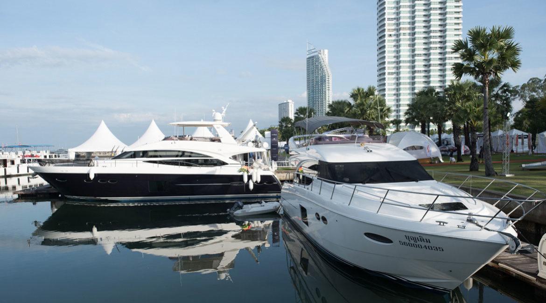 Pattaya to become marine leisure hub of Asia-boat