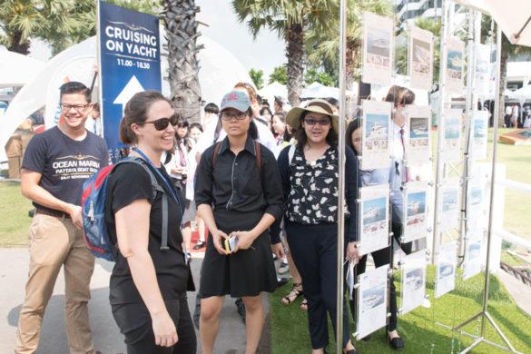 Pattaya to become marine leisure hub of Asia-women