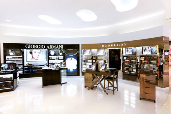 king power-store armani