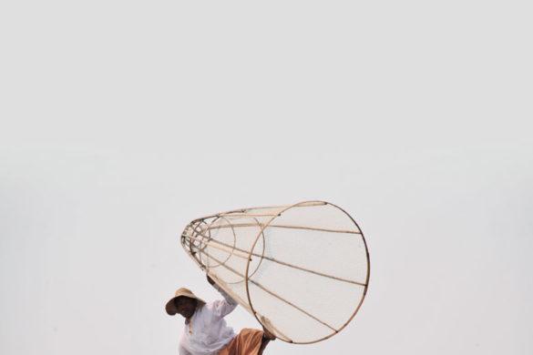 myanmar-fishing culture
