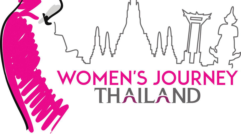 women journey-thailand