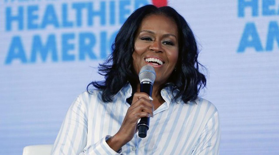 International Day of the Girl obama