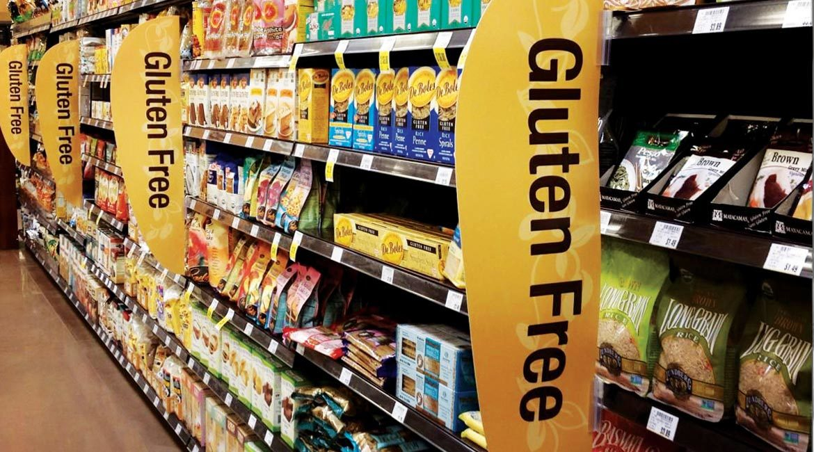 store for gluten free