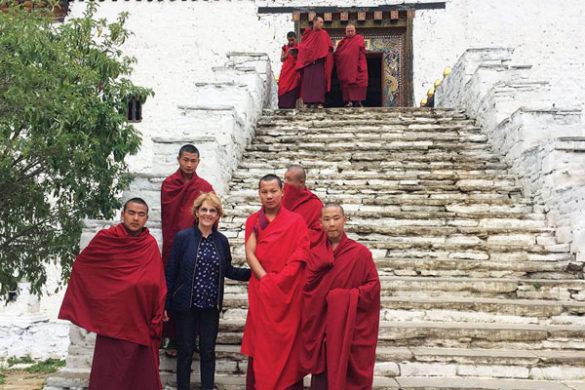 nepal-monk