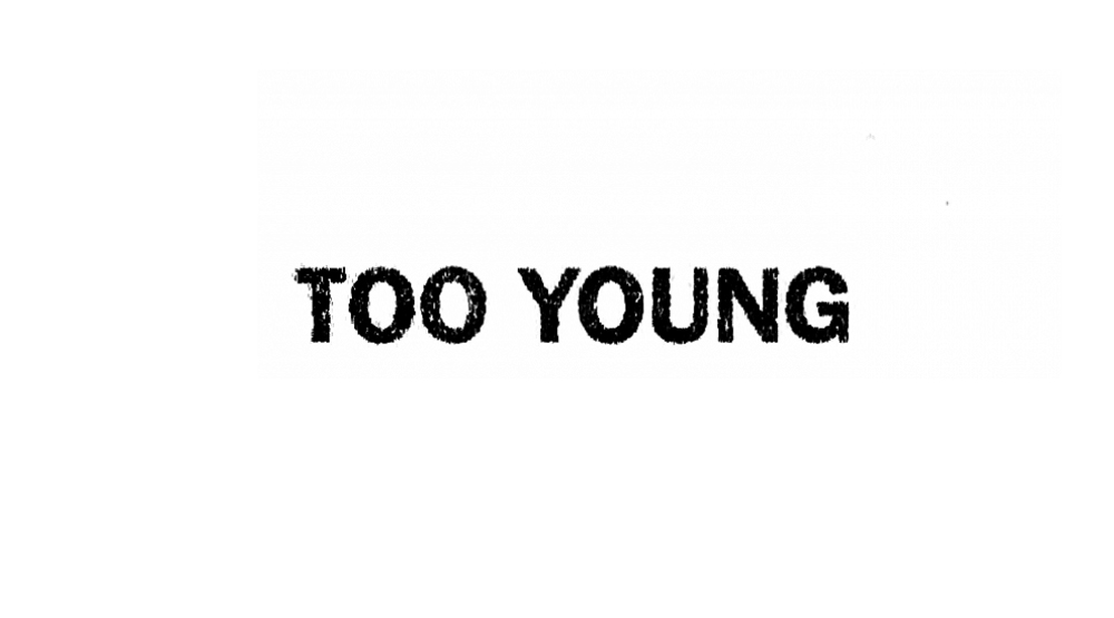 too young ft