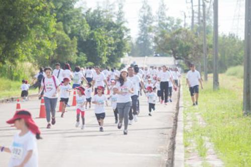bromsgrove adult children run