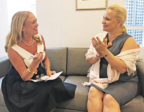 finnish ambassador the interview