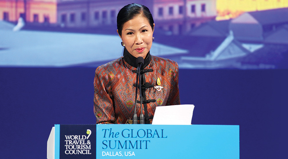 the global summit ft