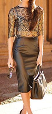 fashion midas touch