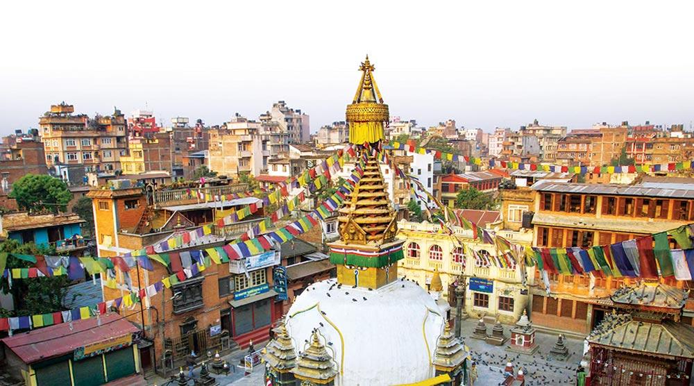 nepal land of dreams