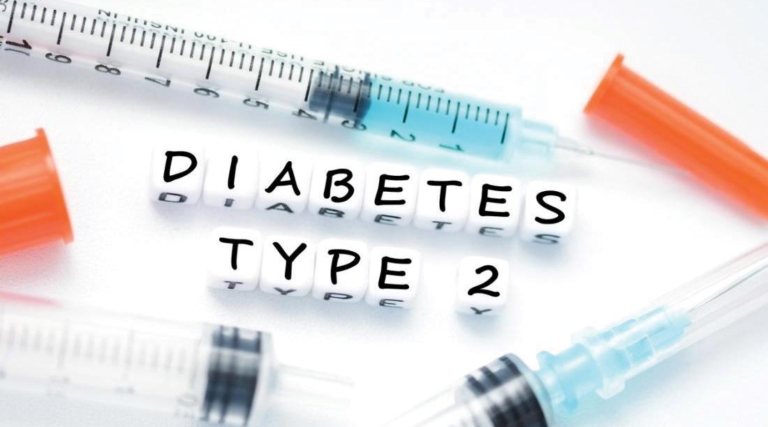 Diabetes Blood Type 2