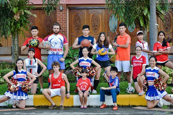 ruamrudee team