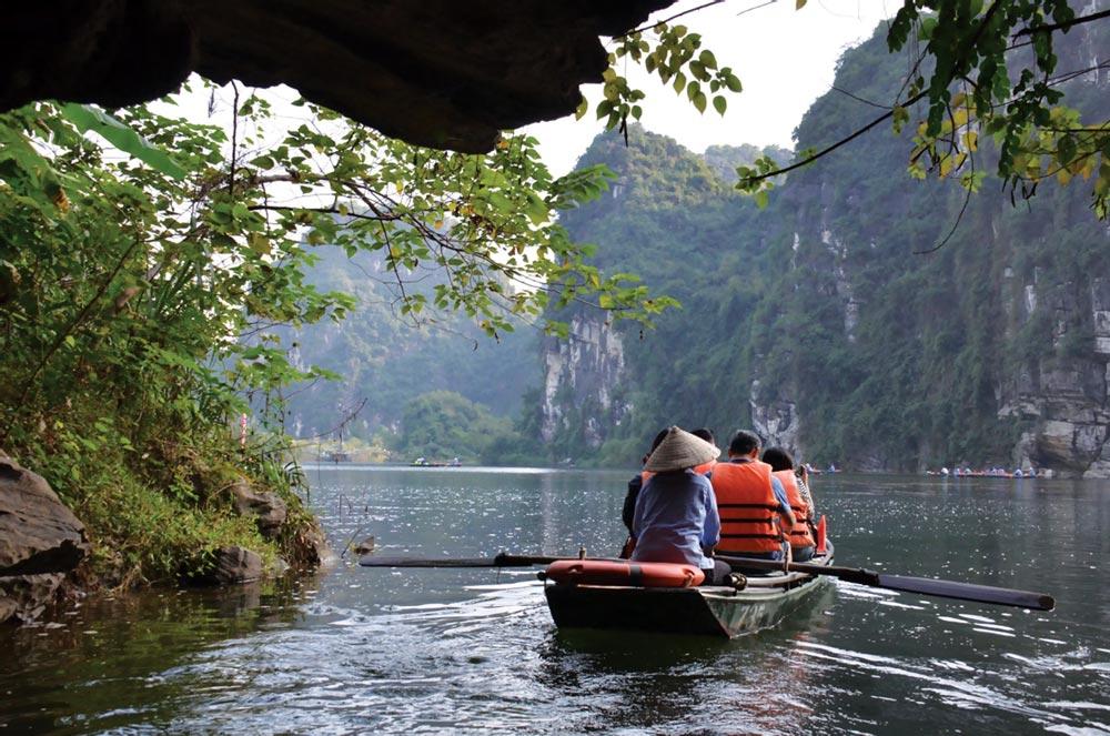 Hanoi River