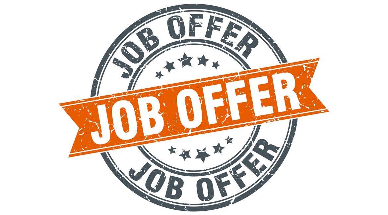 Job Offer ft