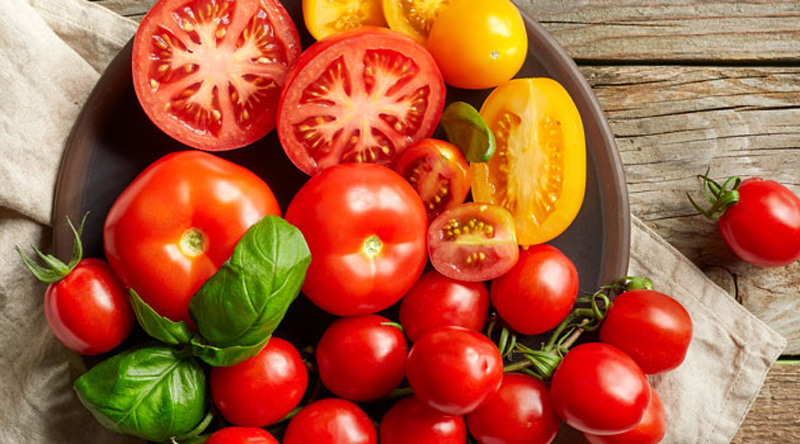 The Health Benefits of Tomatoes - Expat Life in Thailand
