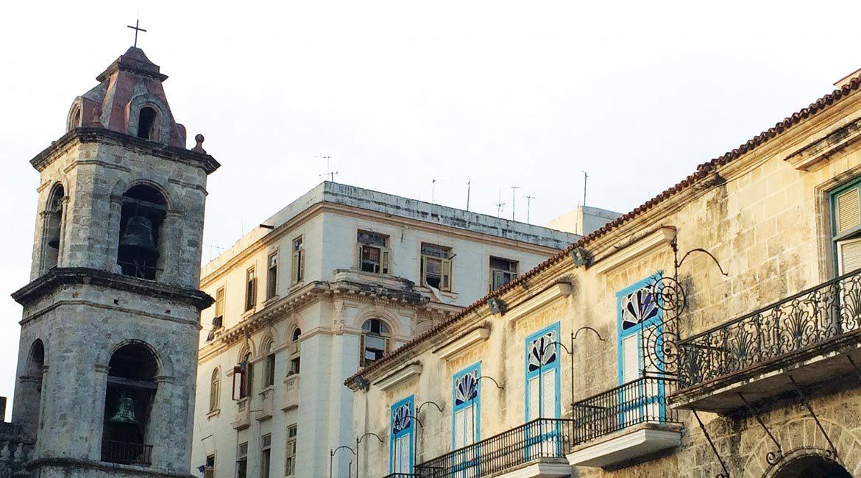 Cuba nice hotel