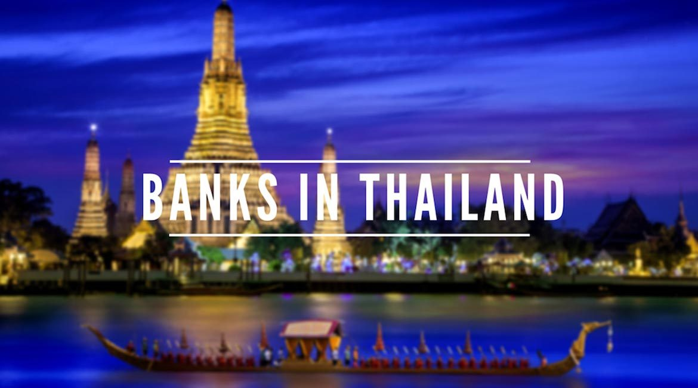 Bank in Thailand
