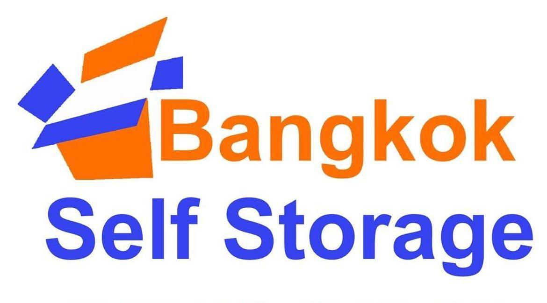 bangkok storage logo
