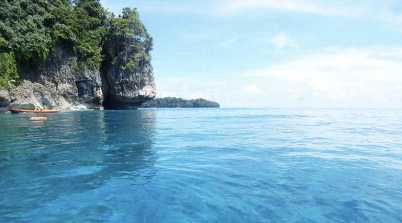 Banda Island