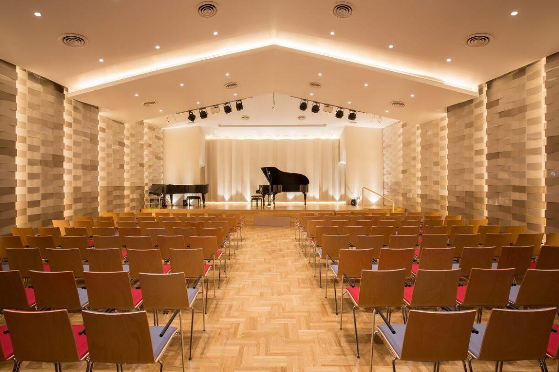 Goethe Bangkok-hall