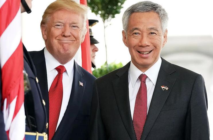 Highest paid world leaders