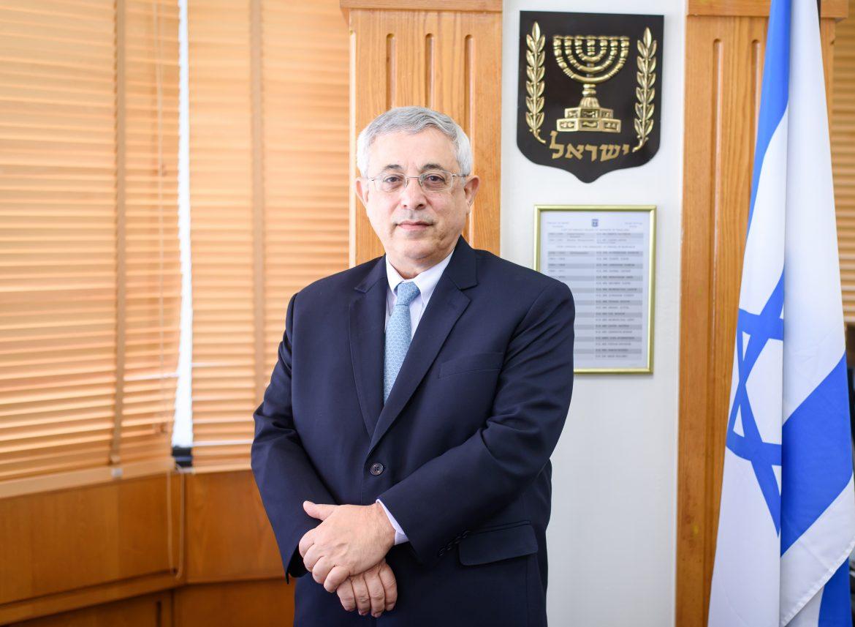 H.M.Dr.Meir Shlomo
