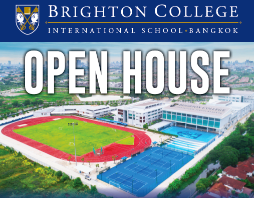 Brighton College Open House