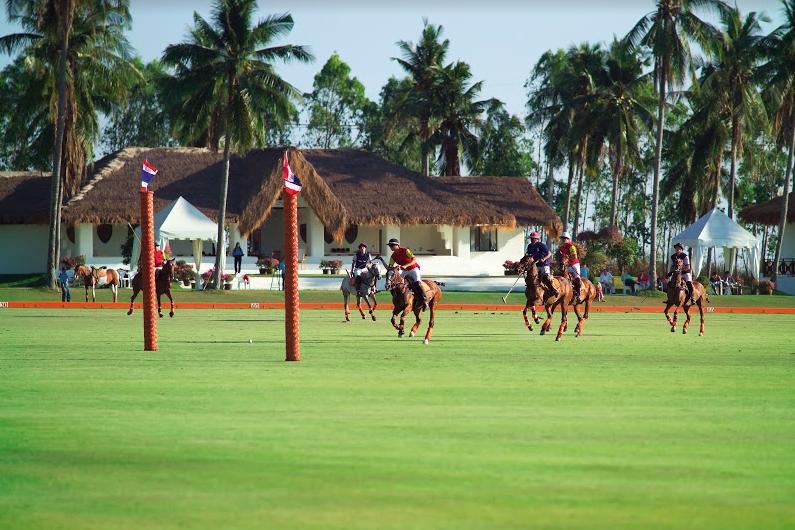 Thai Polo Club Pattaya