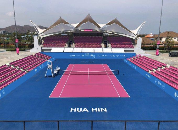 WTA Thailand Open
