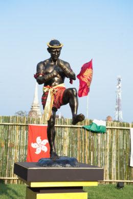 World-wai-kru-statue