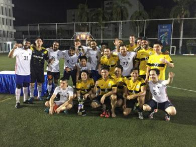 Alumni -NIST-Sport