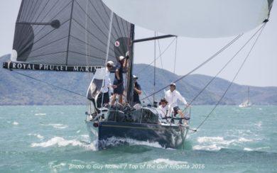 Spectacular-dark-boat