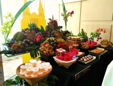 TAT Event-fruit