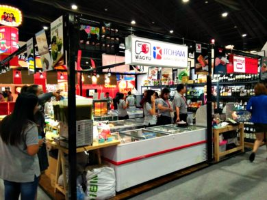 World of Food Asia 2016 May 25th-29th-10