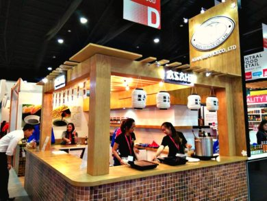 World of Food Asia 2016 May 25th-29th-7
