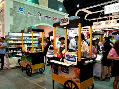 World of Food Asia 2016 May 25th-29th-9