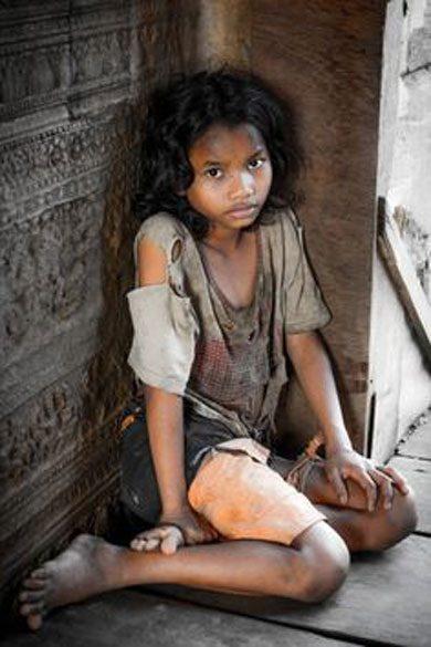 india-child