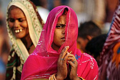 india-girl