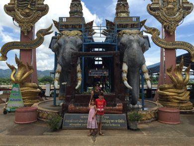 Chiang Rai - The Golden Triangle