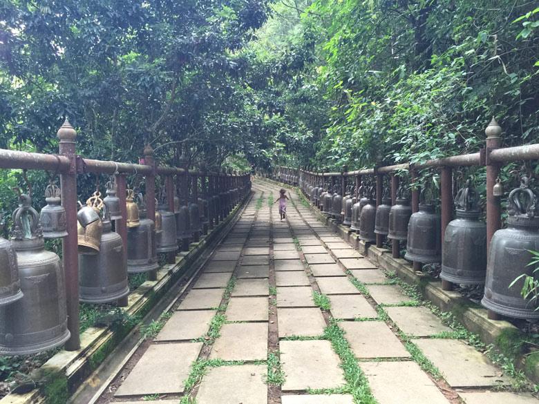 Chiang Rai - Bells