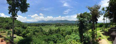 Chiang Rai - Moutain