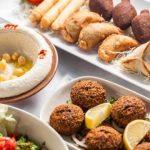 Middle Eastern restaurants food bangkok