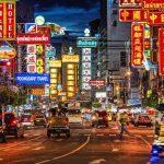 Chinese restaurants food bangkok