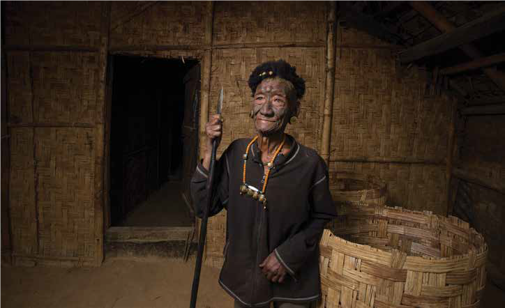 The Headhunters Of Nagaland Expat Life In Thailand
